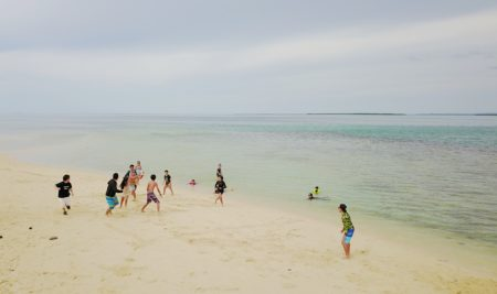 Island Hopping | Thăm đảo Pandanon tại Cebu