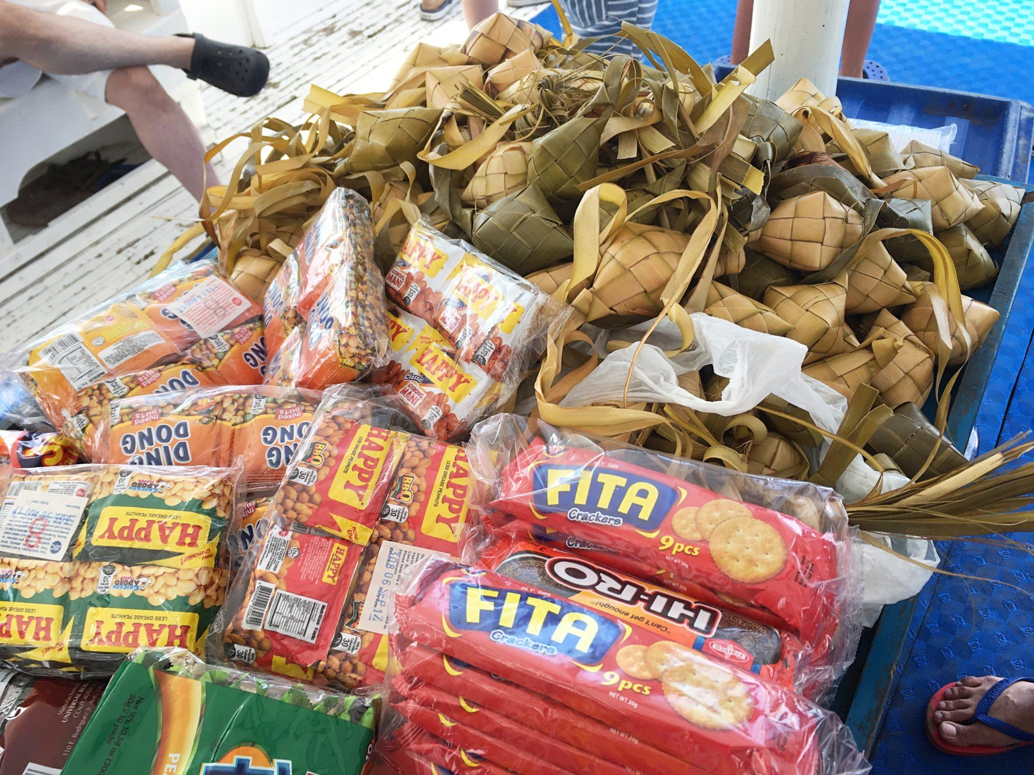Cebu's Sweets