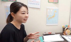 梶本莉羽(かじもとまりは)さんのセブ島英語留学体験談