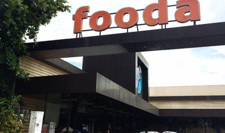 Trung tâm thương mại Fooda | Nhu yếu phẩm hàng ngày