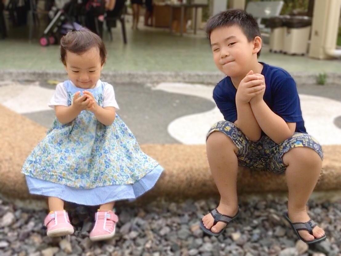 タカハリイングリッシュアカデミー子供たちの国際交流