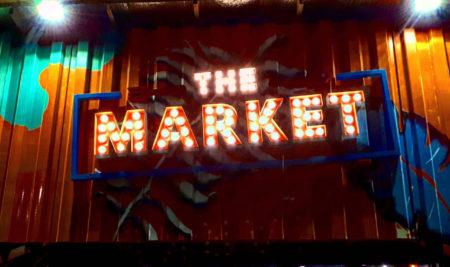 Night Market | Food Village