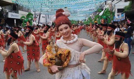 【セブ島・シヌログ】フィリピン1のお祭りシヌログ祭りを紹介!!