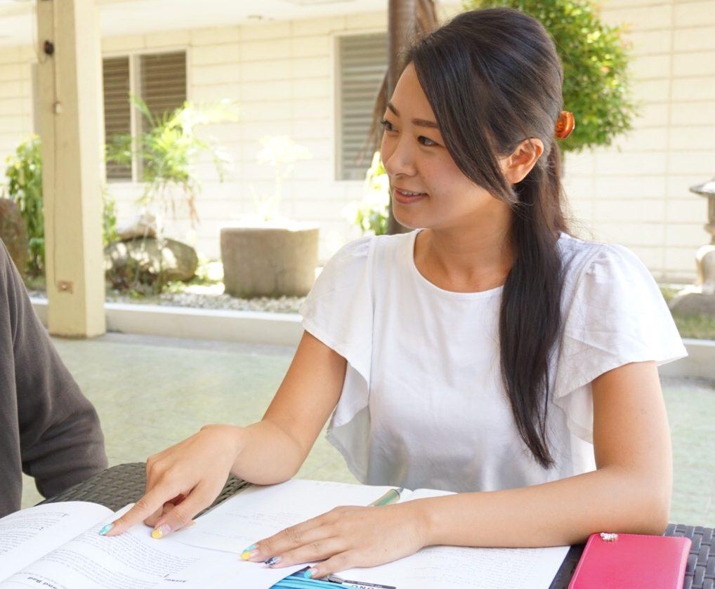 セブ英語留学タカハリイングリッシュアカデミーへのご相談、お申し込み