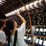 おいしいワインがリーズナブルに気軽に飲めるワインバー La Vie Parisienne