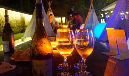La vie Parisienne Wine Bar | Địa điểm ăn uống sau giờ học