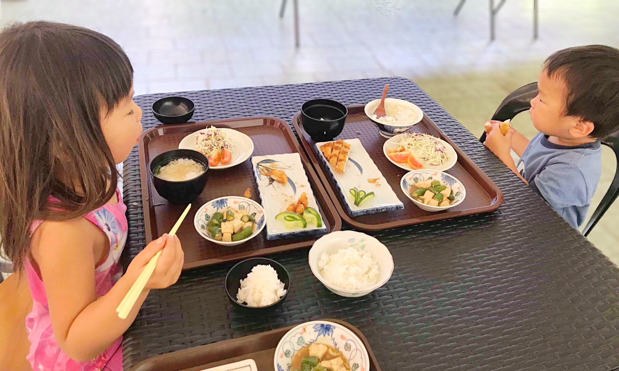 セブ島留学「タカハリイングリッシュアカデミー」親子留学卒業生の声。戸田輝ファミリーの体験談