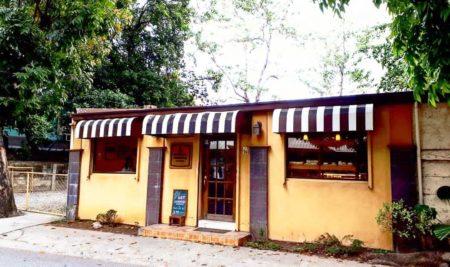 麵包店| 一個受歡迎的學生麵包店